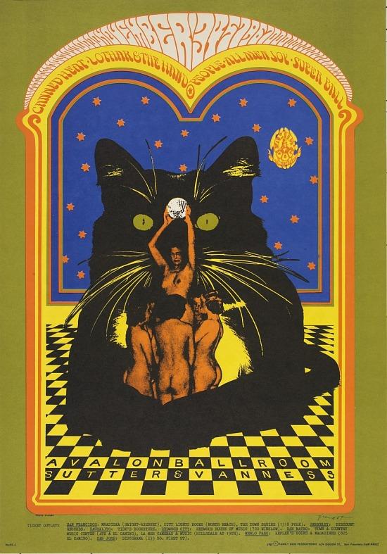 image for Super Ball (Canned Heat, Lothar & the Hand People...Avalon Ballroom, San Francisco, California, 11/3/67-11/5/67)