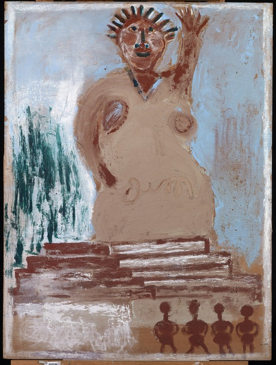 image for Untitled (Statue of Liberty)