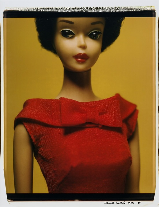 image for Untitled, from the series Barbie