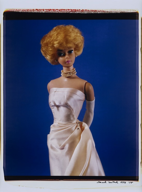 image for Untitled from the series Barbie