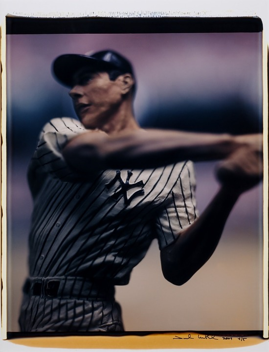 image for Untitled, from the series Baseball
