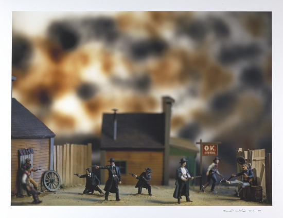 image for Gunfight at the O.K. Corral from the series History