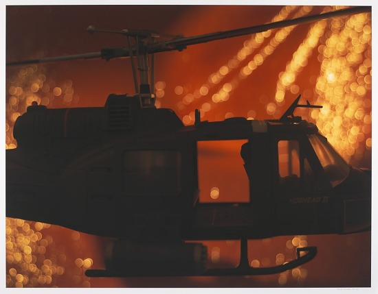 image for Helicopter from the series History