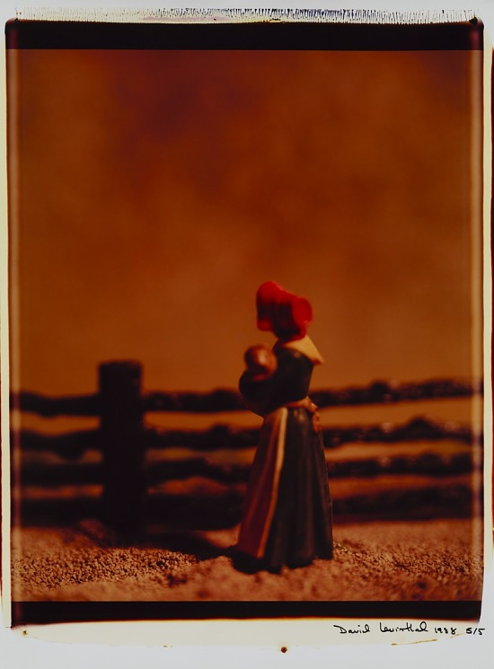 image for Untitled from the series Wild West