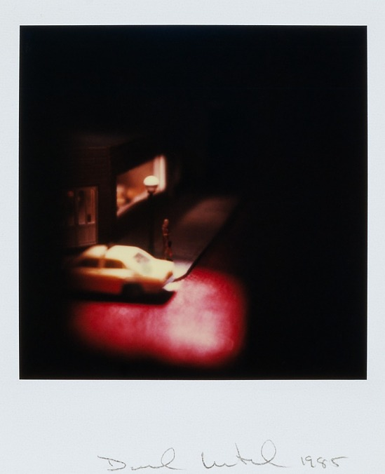 image for Untitled, from the series Modern Romance