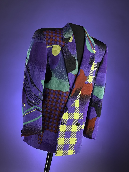 image for Jacket, worn by Miles Davis
