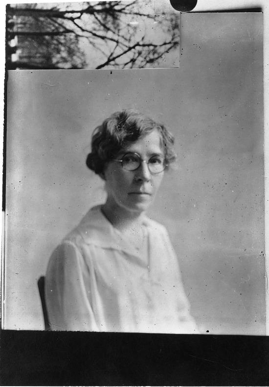 image for Vera Katherine Charles (1877-1954)