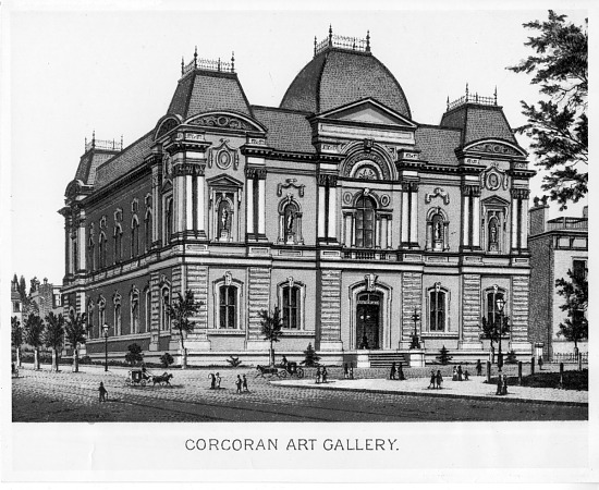 image for Corcoran Gallery of Art Drawing