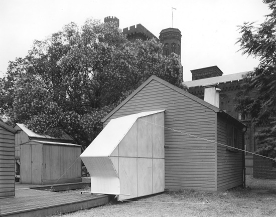 image for Solar Shed in the South Yard