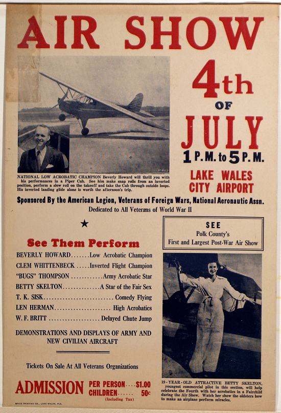 image for Air Show 4th of July