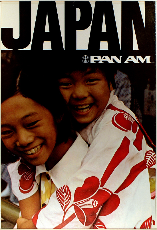 image for Japan - Pan Am
