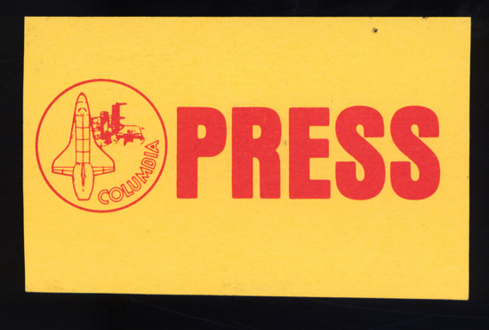 image for Pass, Press, Columbia
