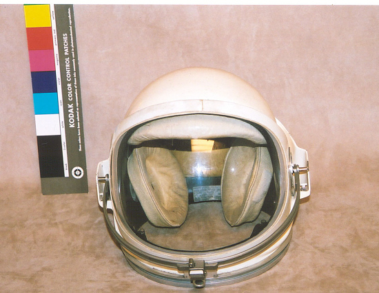 image for Helmet, G4-C, McDivitt, Gemini 4