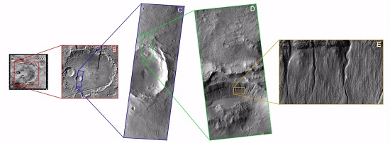 Improving Images of Mars
