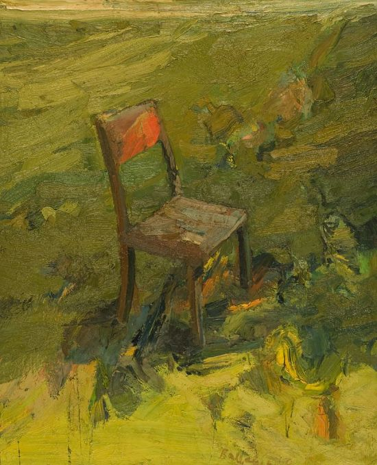 image for The Chair