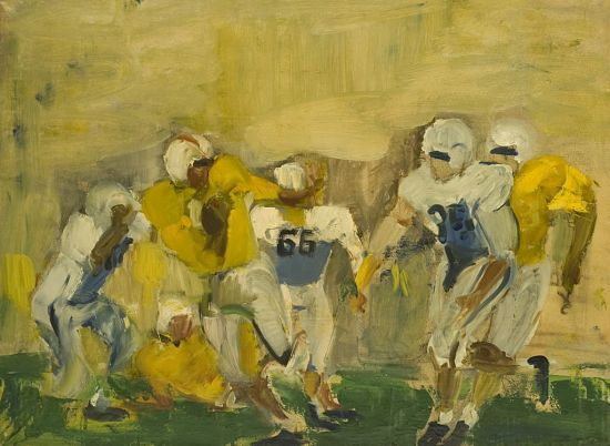 image for Football Players
