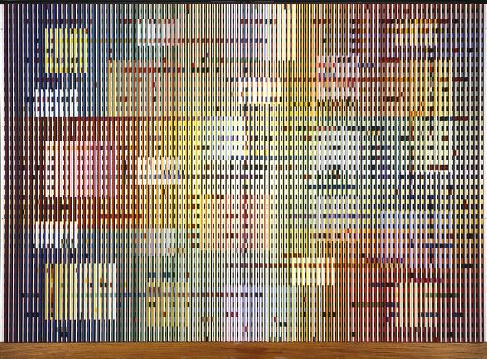 image for Transparent Rhythms II