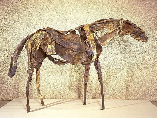 Horses in Art, Science, History, and Culture | Smithsonian Institution