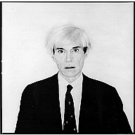 image for Andy Warhol