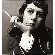 image for Carson McCullers