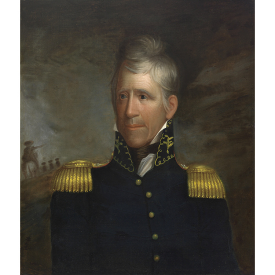 image for Andrew Jackson