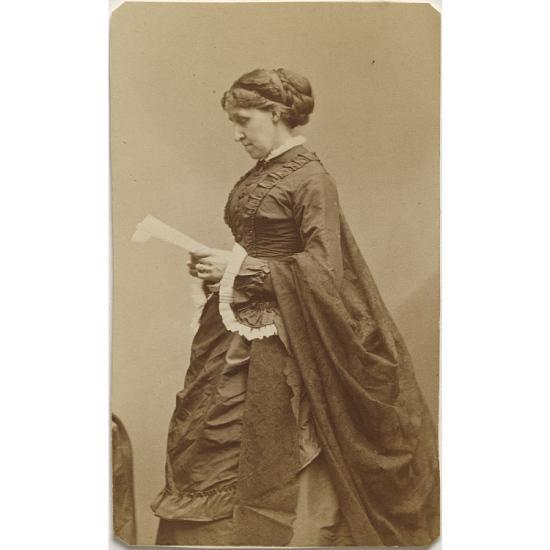 image for Louisa May Alcott
