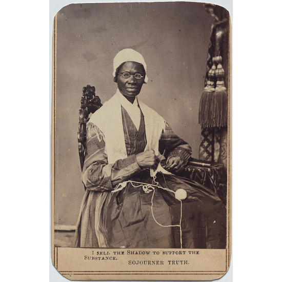 image for Sojourner Truth