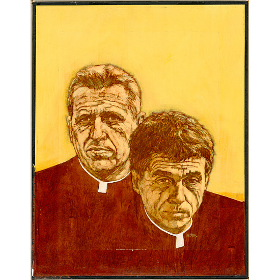 image for The Berrigan Brothers