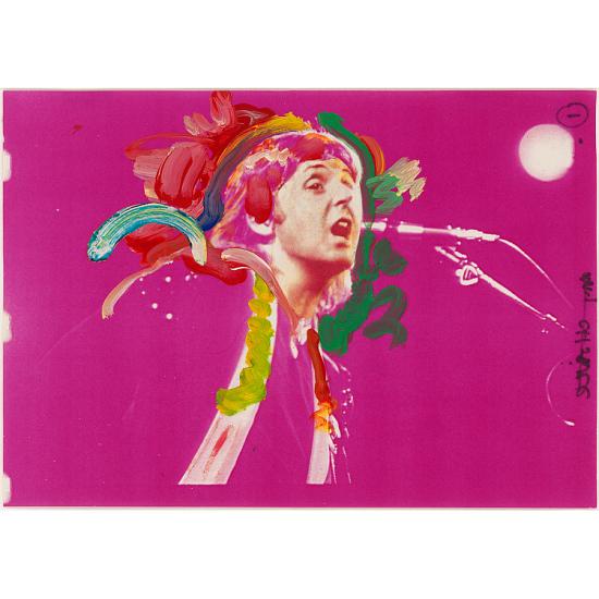 image for Paul McCartney