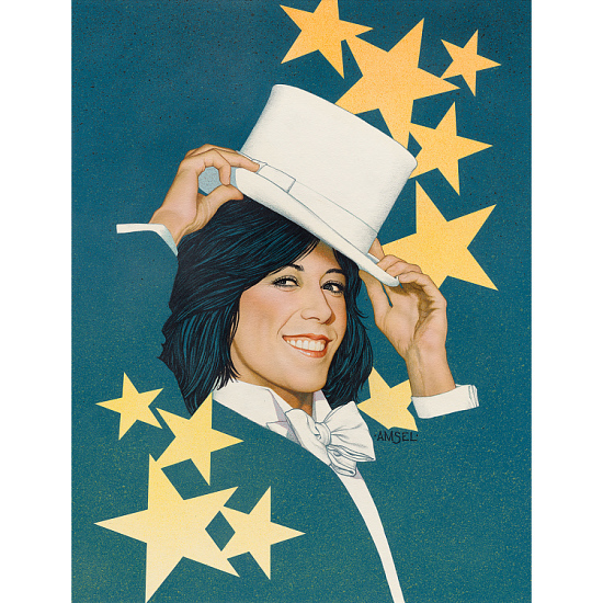 image for Lily Tomlin