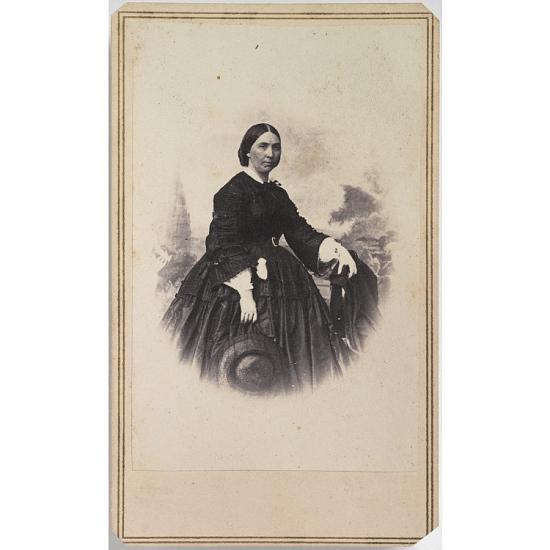 image for Jessie Benton Frémont