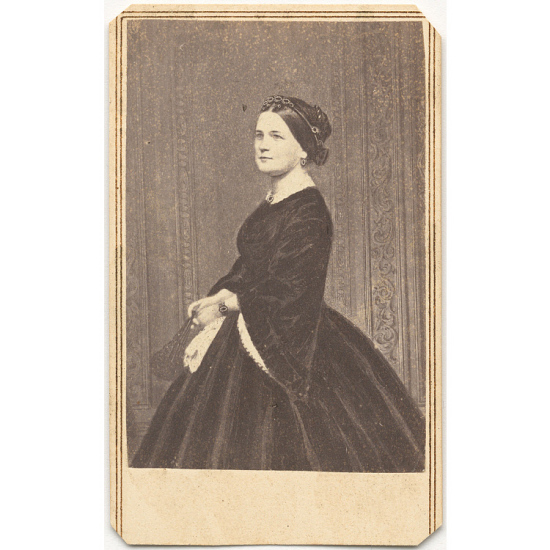 image for Mary Todd Lincoln