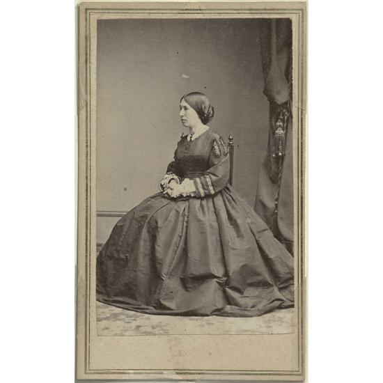 image for Julia Dent Grant