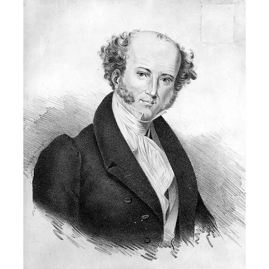 image for Martin Van Buren