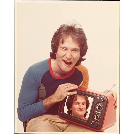 image for Robin Williams