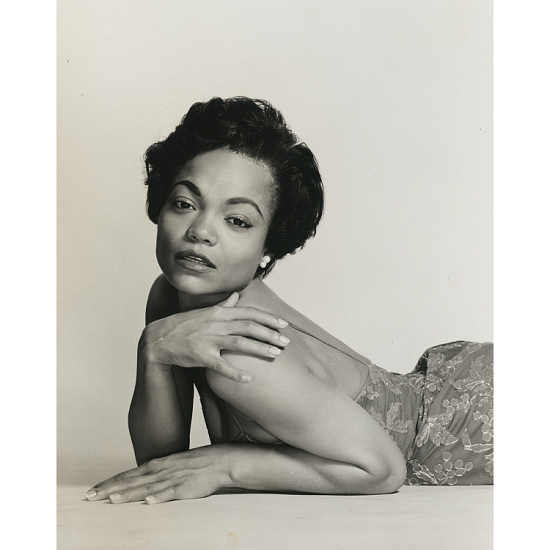 image for Eartha Kitt