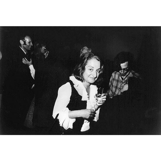 image for Betty Friedan