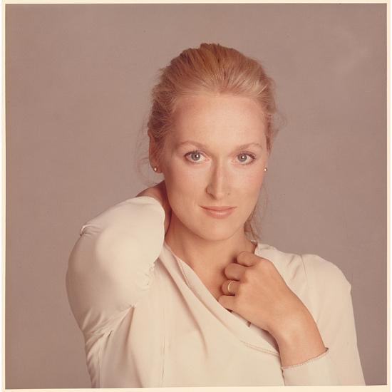 image for Meryl Streep
