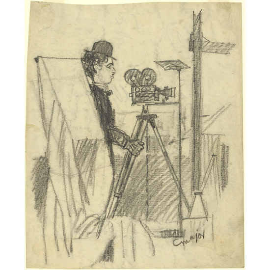image for Charlie Chaplin