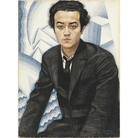 image for Isamu Noguchi