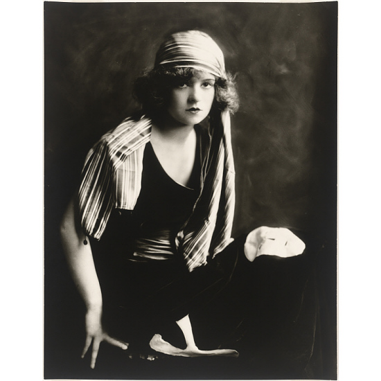 image for Clara Bow
