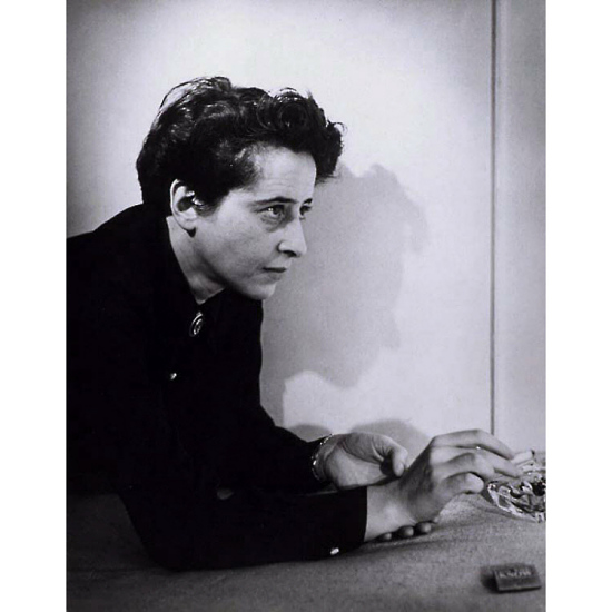 image for Hannah Arendt