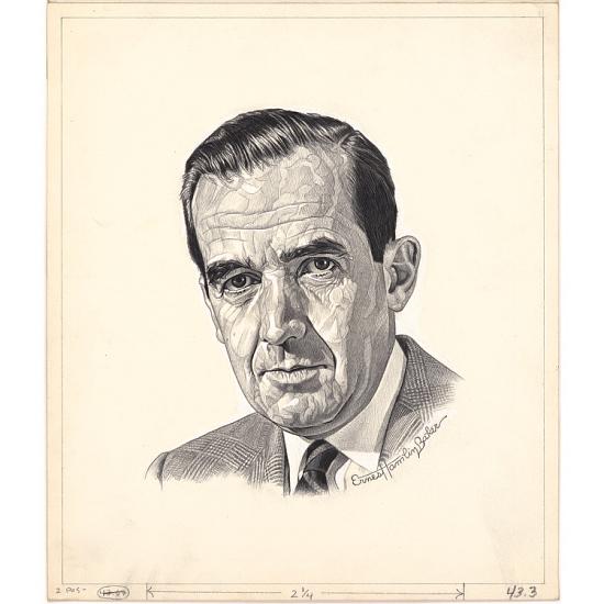 image for Edward R. Murrow