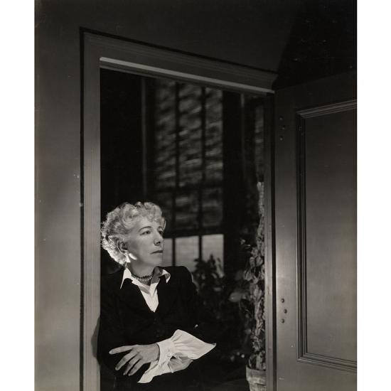 image for Edna Ferber