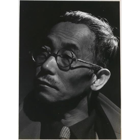 image for Yasuo Kuniyoshi