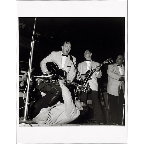 image for Bill Haley and The Comets