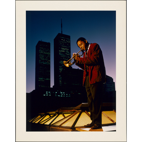 image for Wynton Marsalis