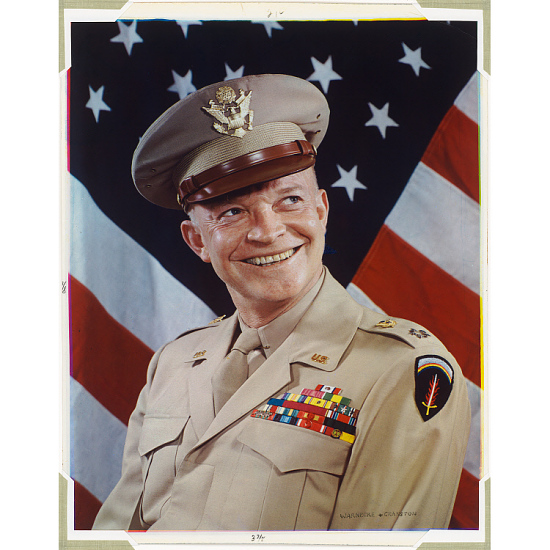 Knowing The Presidents: Dwight D. Eisenhower
