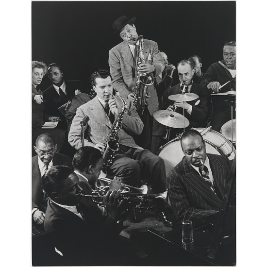 image for Count Basie Band - 2nd Jam