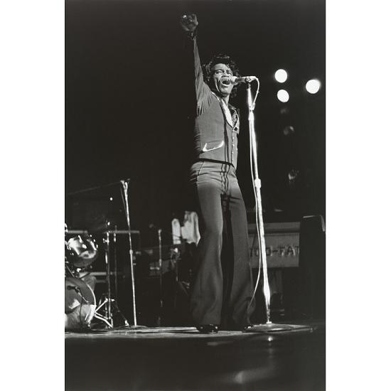 image for James Brown